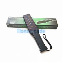 Wholesale 2016 Brand New Mini Metal Detector Professional Gold Metal Detector GC For Airports schools docks etc