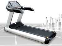 Wholesale 5 HP Deluxe commercial treadmill Home treadmill Multi function treadmill
