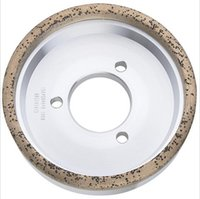 abrasive edge - Premium Quality mm Continuous Rim Full Diamond abrasive grinding wheel for Glass Grinding Edging Machines