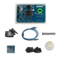 auto database - 2016 New Released AK500 Automobile Key Programmer Without Database Hard Disk AK500 Auto Key Programmer for Benz Key Programmnig Tool