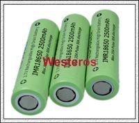 Wholesale AUTHENTIC Excellent quaiity A vappower mah high discharge rate e cig battery better performance than VTC4 VTC5