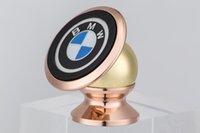 best car dashboard - 2016 Best Cellphone Stander Magnet Degrees Mini Holder Car Dashboard Cellphone Stander Magnetic Car Cellphone Holder Car Kit