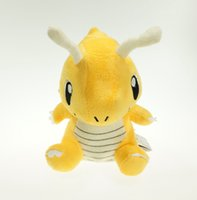 animal pet games - The Chinese zodiac yellow soft material good movie toys small animal pet toys for children