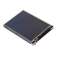 Wholesale Inch B B LCD Touch Screen Display Module X for Raspberry Pi V3 Piece