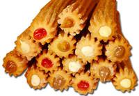 Wholesale Hot sale Commercial L churros filling machine filling machine manufactures churros filling maker