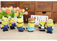 Wholesale Despicable me god steal dads yellow generation resin handicraft furnishing articles Hot selling Gifts Handicrafts Furnishing articles