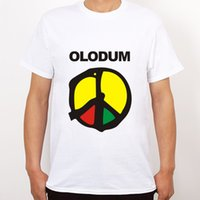 big michael jackson - Summer High Quality Big Size XS XL Michael Jackson Olodum Design Short Cotton T shirt for Men