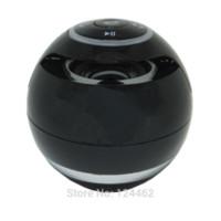 Wholesale Bluetooth Portable Mini ball G5 Speaker Wireless Handsfree TF FM Radio Built in Mic MP3 Subwoofer enceinte parlantes ball