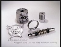 aerospace industries - CNC Machining Parts for Aerospace Industry Can small orders Providing sample