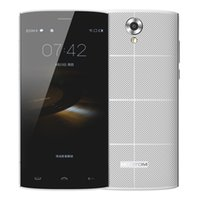 Wholesale Original HOMTOM quot HT7 Android Smartphone MTK6580A Cellphones GHz Quad Core HD G RAM G ROM MP G