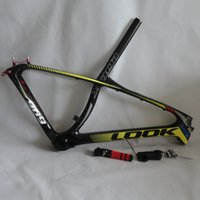 carbon mountain bike frame - LOOK and carbon mtb frame mtb carbon frame for ER and ER carbon mountain bike B carbon mountain bike frame