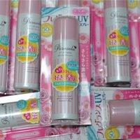 Wholesale The Japanese version of Narisup naris spray SPF50 cool facial Sunscreen Spray g body