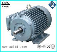 S1 ac motor gear - YX3 L2 KW flameproof three phase asynchronous motor ac gear motor