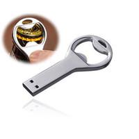 flash drive 8gb key - Waterproof Bottle opener USB Memory Stick Flash pen Drive GB GB GB GB GB Key Opener