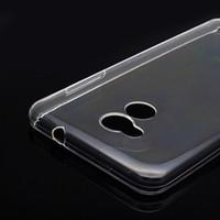 achat en gros de cas de zte blade-ZTE Blade A2 Case Cover Transparent TPU Housse de protection pour ZTE Blade A2 Housse de protection (5.0 inch)