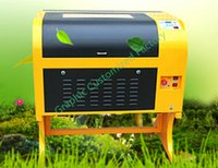 Wholesale CO2 Laser Engraver Laser Engraving Machine with USB Support Honeycomb By Sea