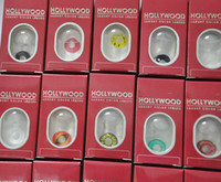 animal contact lens case - Hollywood crazy lenses with case contact lenses cosplay color contacts crazy contact lens Halloween fancy cosplay contact lenses