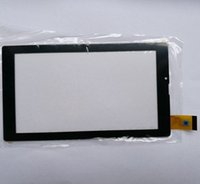Wholesale Replacement Touch Screen Digitizer for inch Digma Optima G TT7021PG FPC FC70S706 YLD CEG7253 FPC A0 P031FN10869Af Touch Panel