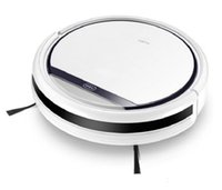 Wholesale New Arrival Lowest Factory Price Chuwi ILIFE V3 Beatles Robot Vacuum Cleaner Smart Dust Cleaner Planned clean route automatic Vacuum Cleaner