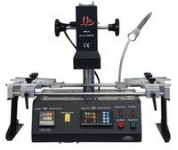bga repair machine - LY IR6500 V infrared BGA rework station laptop motherboard repair machine