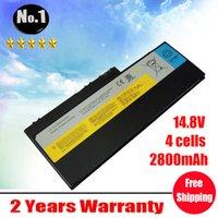 Wholesale New CELLS laptop battery FOR LENOVO IdeaPad U350 U350 U350W U350 Y6265 l09C4P01