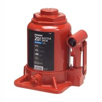 automotive hydraulic jack - Low Profile Hydraulic Bottle Jack TON Automotive Shop Axle Jack Hoist Lift