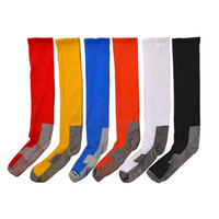 Wholesale Graduated Compression Socks for Men and Women Boosst Performance Better Blood Circulation Socks Speed up recovery Sport Socks