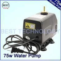 Wholesale pump w V water pump max head m Multi function submersible pumpmax flow L H