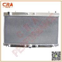 Wholesale CRA Performance High Quality M T Aluminum Vehicle Radiator Car Radiator for Mitsubishi Eclipse