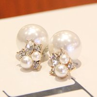 as pictures best christmas ideas - Best Pendant Stud Earrings for Girls Christmas Crystal Earrings Fashion Ear Rings Jewelry Stores Pearl Earrings Charms Gift Ideas