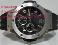 Sport asia power - Mens Factory Supplier Supplier BRAND mm Stainless Steel Bang Magic King Power Asia ETA Chronograph Working Mens Men s Watches