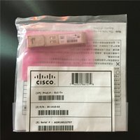 Wholesale GENUINECISCO GLC T Base T SFP NEW SEALED DHL