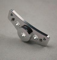Wholesale functions CNC alloy hour meter bracket for Hardline hour meter tacho hour meter Vibration hour meter etc M44656