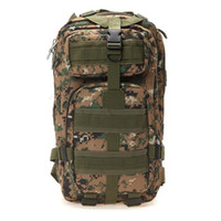molle - 2016 New L Military Tactical Backpack Rucksacks Sport Camping Molle Trekking Bag D Shoulder Bag Outdoor Bags