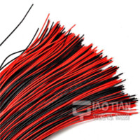 audio jumpers - 2P Male Plug Jumper Wire Dupont Cable for Arduino CM wiring audio cables wiring rca cables