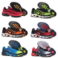 air e - 2016 New Tn Airs Shoes Mens Casual Shoes Mens Maxes TN Shoes Mens Sports Shoes Kids Sneakers Size