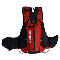 Wholesale 18L large capacity waterproof and breathable bike riding jogging MTB backpack outdoor backpack backpack mountaineering equipment