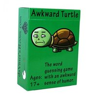 adult christmas humor - Awkward Turtle The Adult Party Game with a Crude Sense of Humor by da Vinci s Room Christmas gift