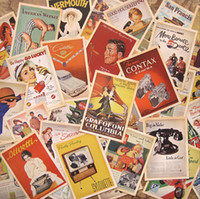 advertising postcards - New Hot of Vintage Post card Postcard Postcards Advertising History Retro