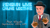 Wholesale 2014 Pop Haydn Penguin Live Online Lecture magic