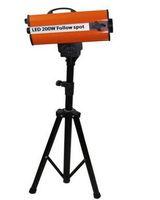 Wholesale LED W Follow Spot Focused Light Stand Spot Light