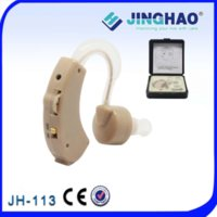 Wholesale Ear Care Hearing Aid BTE Hearing Aids Adjust to Ear Small Cyber Sonic Aparelho Auditivo Hearing Device