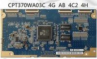 ab logic - 100 original logic t con board CPT370WA03C G AB C2 H