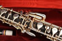 Wholesale Buffet France Professional Oboe made by Marigaux rd octave key equivalent