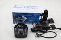 best hdmi brand - 2015 Car Detector E9 Brand LED Display X K NK Ku Ka Laser Anti Radar Detector Best Quality BY E9