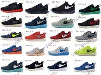 man and women - 2016 FREE Run Running Shoes For Men Women Roshe Run Walking Shoes Racing Tennis MEN WOMEN Jogging Shoe Season Ending Clearance