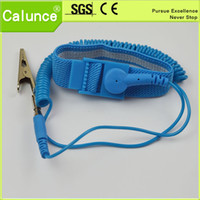 Wholesale Anti static Cleanroom ESD Wrist Strap Anti Static Wrist strap