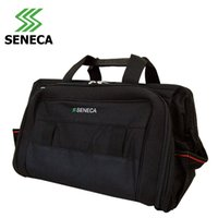 Wholesale Taiwan SENECA Seneca portable shoulder multifunctional maintenance electrician Oxford cloth canvas Kit