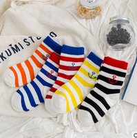 anchor socks - 15styles colorway Baby socks thick warm comfort soft children socks Anchor stripes fashion boys girls cotton combed socks Holiday gifts
