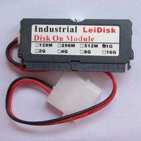 Wholesale 8GB IDE flash Module pin DOM Industrial Disk on Module flash variable flash disk adata